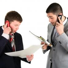 Отмена телефонного права