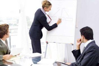 Как с высокой конверсией перейти от квалифицирования к презентации